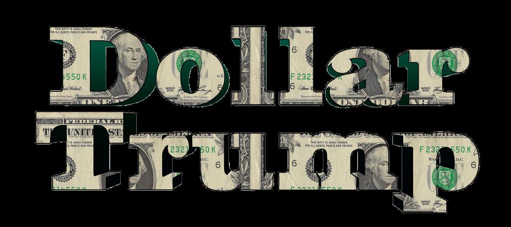 El dólar se beneficia con la absolución de Trump - Hyenuk Chu