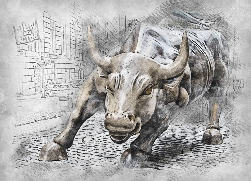 Con la absolución de Trump se tranquilizan los mercados - Hyenuk Chu