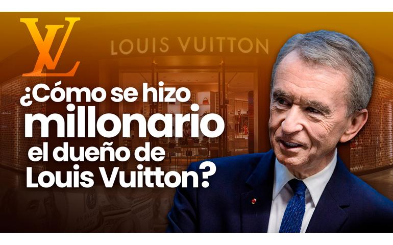 ¿Cómo Se Hizo Millonario El Dueño De Louis Vuitton? – Febrero 2020 Zen Trading Magazine – Hyenuk Chu