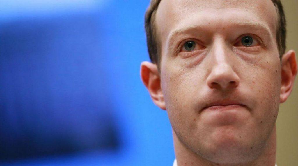 Earnings de Facebook no fueron tan positivos - Hyenuk Chu