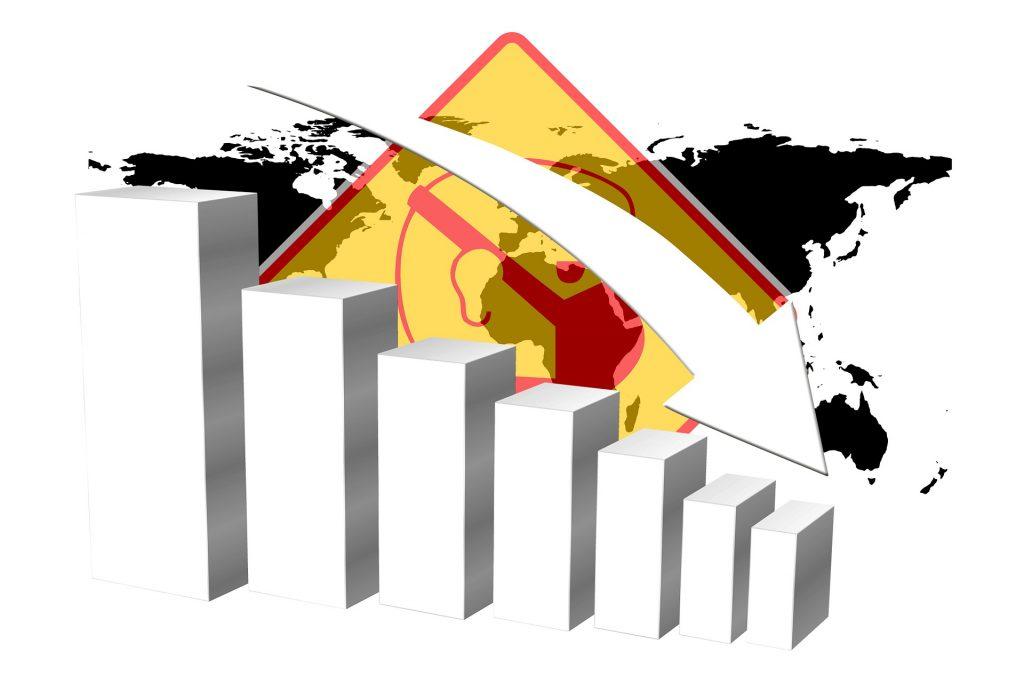 Virus afecta a la economía hoy - Hyenuk Chu