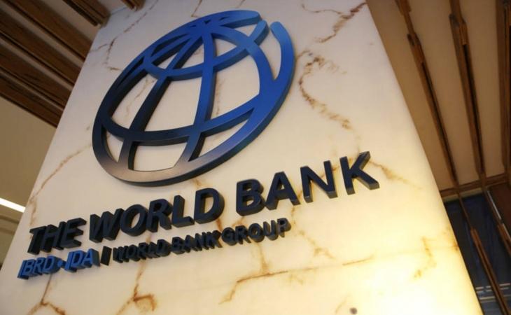 El Banco Mundial habló sobre la economía hoy - Hyenuk Chu