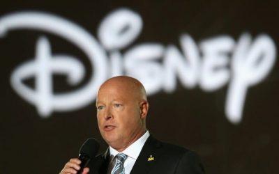 El CEO De Disney Bob Iger Se Va Y Llega Bob Chapek ¿Le Afectará A La Empresa? – Hyenuk Chu