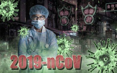 El Coronavirus Sigue Infectado A La Economía – Hyenuk Chu