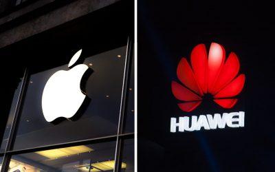 Gigantes De La Tecnología ¿En Qué Andan Apple, Huawei Y Uber? – Hyenuk Chu