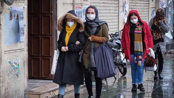 Coronavirus afecta a gigantes de la tecnología - Hyenuk Chu