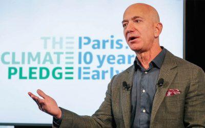 Jeff Bezos Vende Sus Acciones Mientras Que Elon Musk Crece Con Tesla – Hyenuk Chu