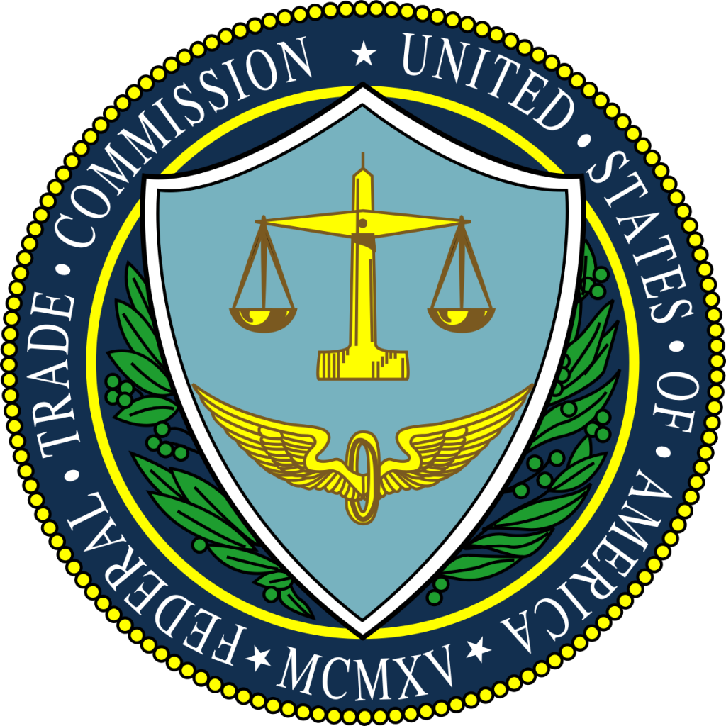Federal Trade Commission vs, Tech - Hyenuk Chu