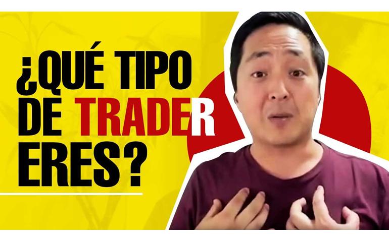 ¿Qué Tipo De Inversionista Eres? – Hyenuk Chu