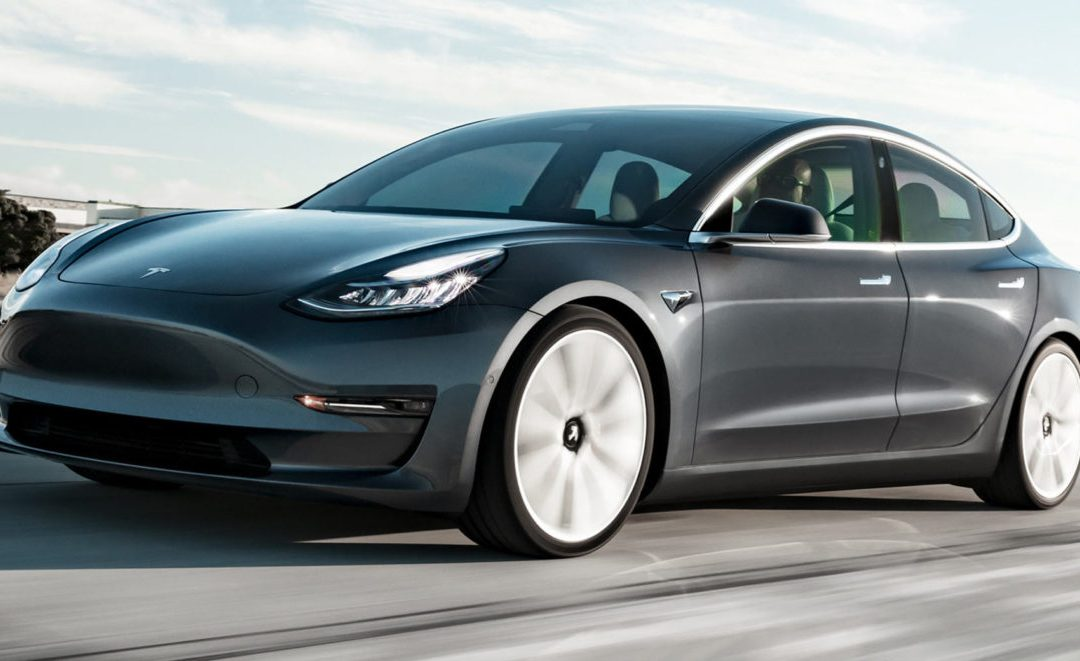 Ventas De Tesla Model 3 Superan A Renault Y Nissan – Hyenuk Chu