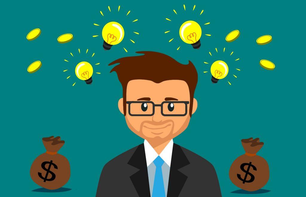 Como inversionista, revisa los índices bursátiles - Hyenuk Chu