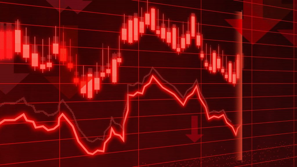 Por la pandemia cae el mercado - Hyenuk Chu