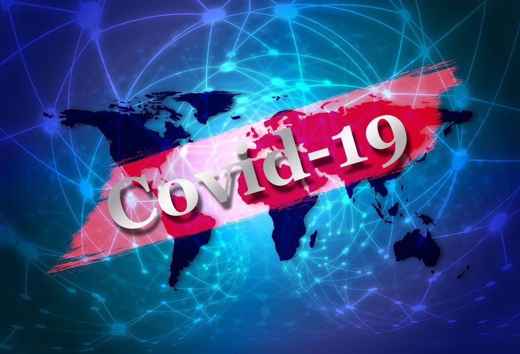 Las consecuencias de la pandemia del coronavirus son graves - Hyenuk Chu