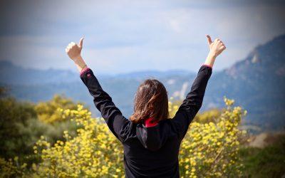 Pensamiento Positivo Y Su Gran Poder – Hyenuk Chu