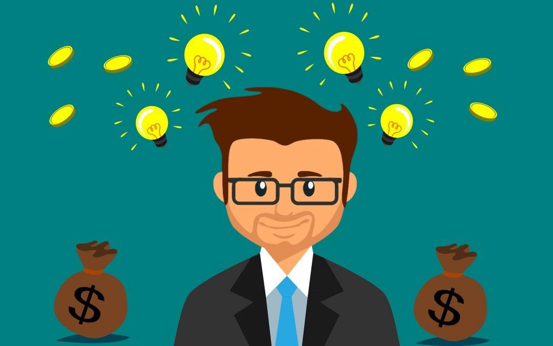 Cinco Actitudes Clave Del Inversionista Exitoso En Época De Incertidumbre – Hyenuk Chu