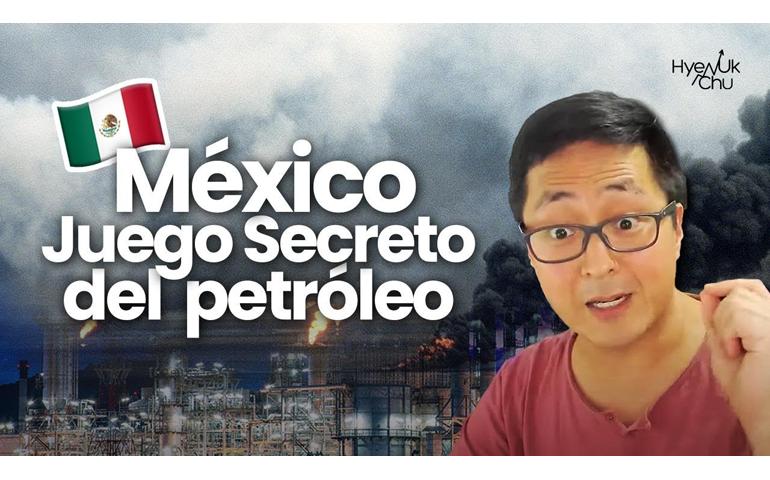 México ¿Guerra de Petróleo
