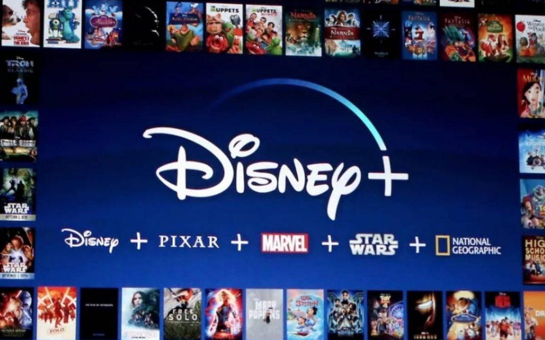 Netflix vs. Disney