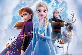 En la batalla Netflix vs. Disney están a prueba los contenidos - Hyenuk Chu