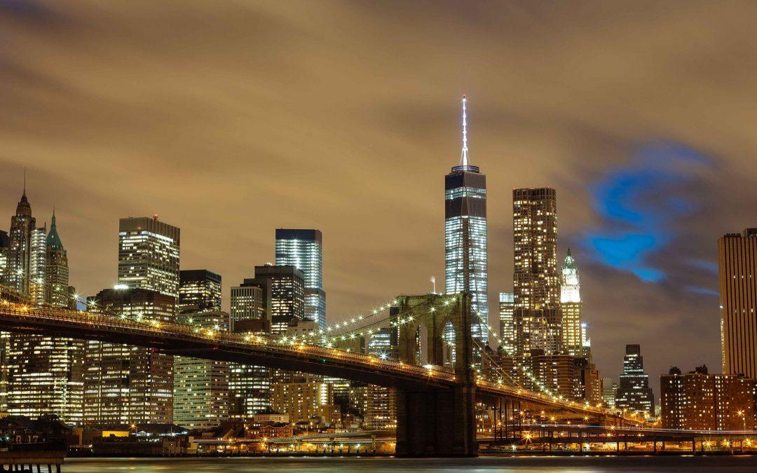Nueva York: Dow Jones, Trump y más sobre la Bolsa De Valores – Hyenuk Chu