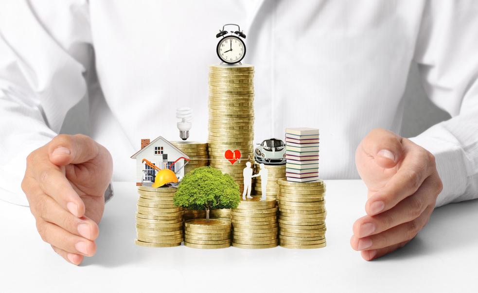 5 Claves Para Mejorar Tus Finanzas – Hyenuk Chu