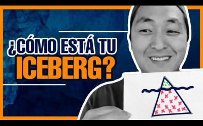 ¿Cómo Está Tu Iceberg? Tu Miedo Al Dinero – Hyenuk Chu