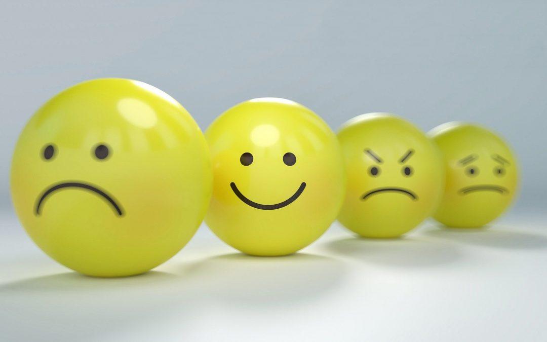 Emociones Del Inversionista Cinco Que Nunca Debes Perder De Vista – Hyenuk Chu