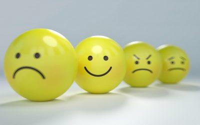 Emociones Del Inversionista: Cinco Que Nunca Debes Perder De Vista – Hyenuk Chu