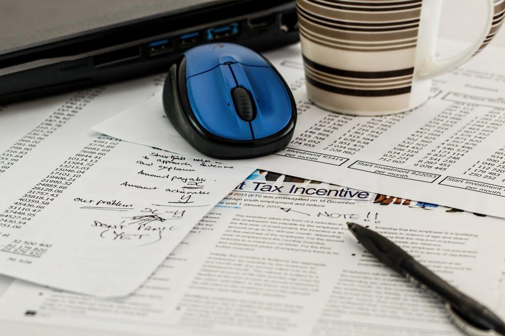 Earnings e invertir durante la crisis - Hyenuk Chu