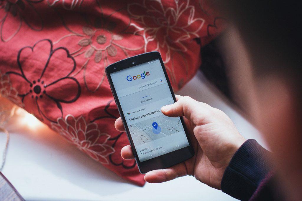 La tercera de las MAGA es Google - Hyenuk Chu