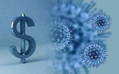 La Reserva Federal [El Efecto Del Coronavirus En Las Acciones] – Hyenuk Chu