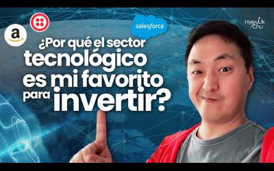 Sector Tecnológico Para Invertir ¿Por Qué Son Mis Preferidas Las Empresas Cloud? – Hyenuk Chu