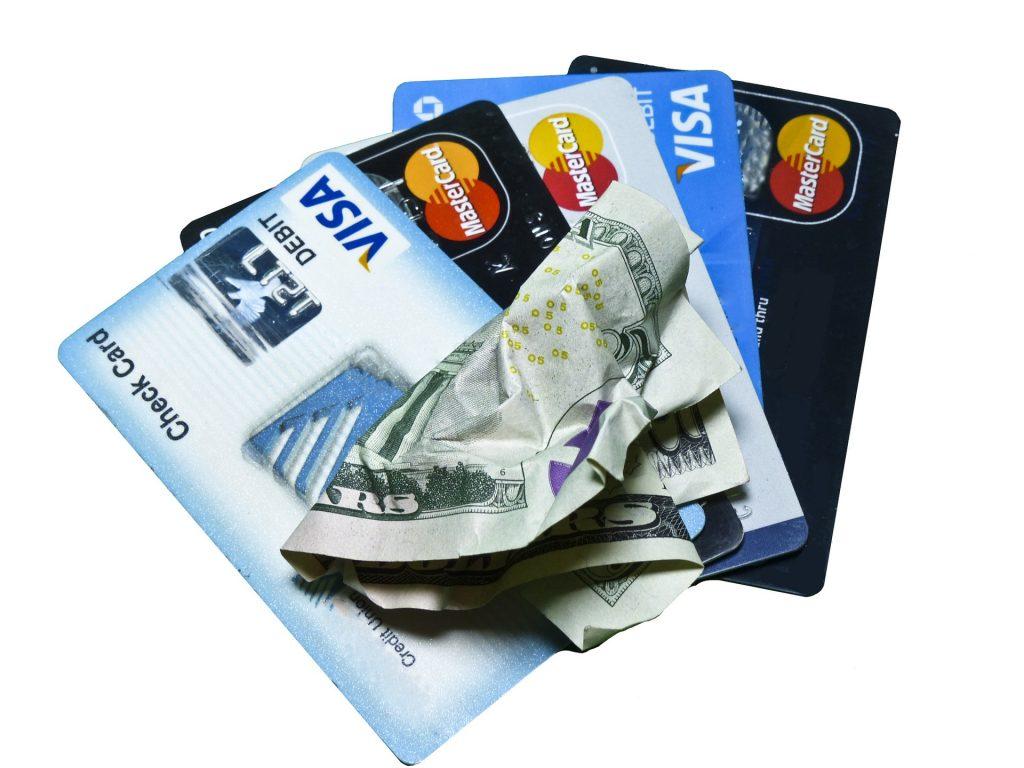 Si tus deudas desaparecieran, ¿volverías a endeudarte?