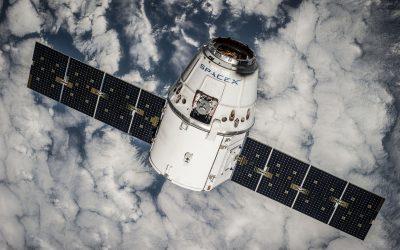 SpaceX: Detrás de Cámaras De Su Primera Misión Tripulada – Hyenuk Chu