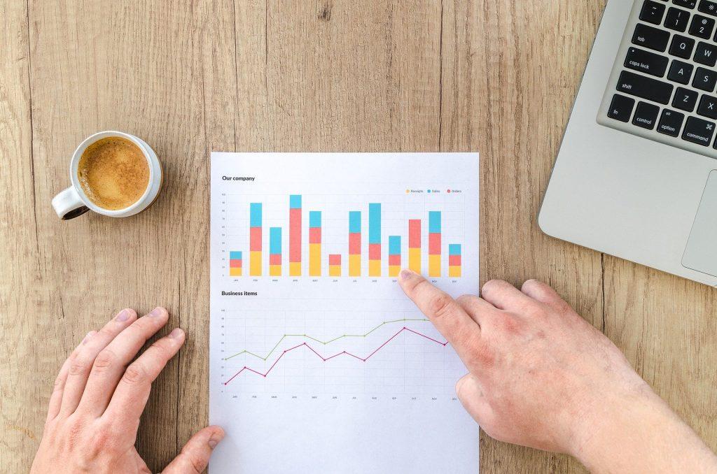 Diversificar es clave para tus finanzas - Hyenuk Chu
