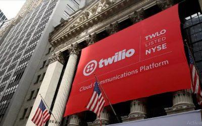 Twilio: Comunicaciones Automatizadas Al Servicio Del Planeta – Hyenuk Chu