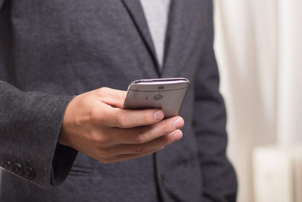La empresa Twilio ofrece comunicación automatizada - Hyenuk Chu