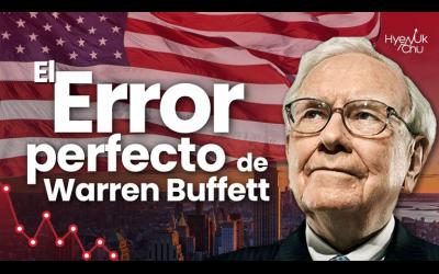Warren Buffett – Las Mejores Compras de Acciones en Época de Crisis y algunos de sus Errores  – Mayo 2020 Zen Trading Magazine – Hyenuk Chu