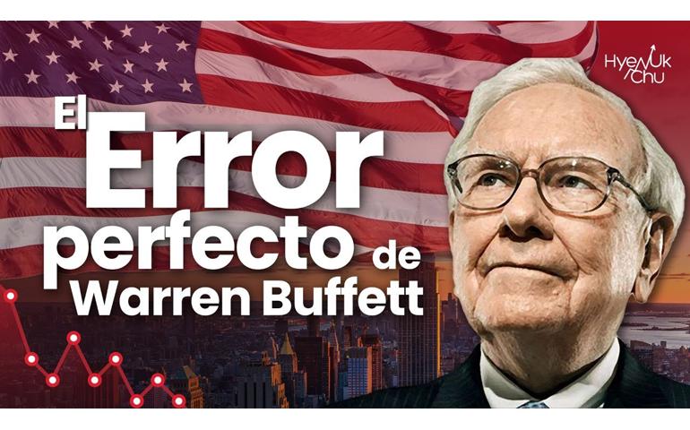 Warren Buffett - Las Mejores Compras de Acciones en Época de Crisis y algunos de sus Errores – Mayo 2020 Zen Trading Magazine – Hyenuk Chu