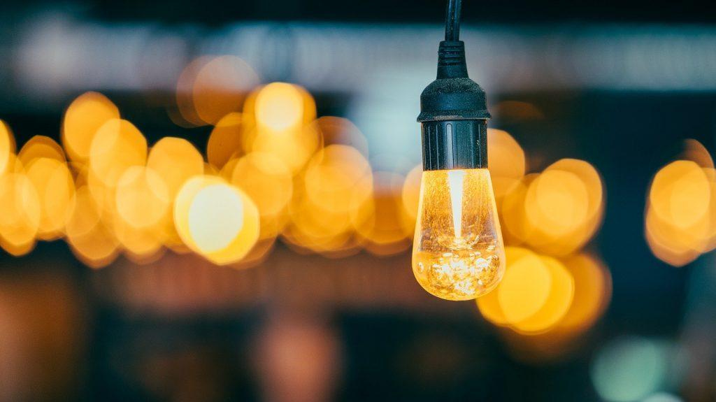 La iluminación influye en el estado de ánimo- Hyenuk Chu