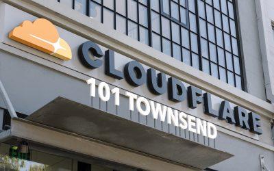 Cloudflare Inc. (NET): La Empresa Que Te Conecta – Hyenuk Chu