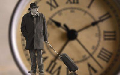Las Pensiones ¿Cómo Te Afecta El Nuevo Round Entre Los Gobiernos Y Las Personas? – Hyenuk Chu