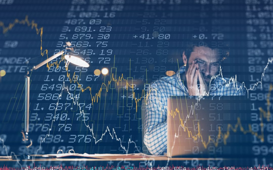 Nuevos Traders: ¿En Realidad Están Preparados Para Invertir En La Bolsa De Valores? – Hyenuk Chu