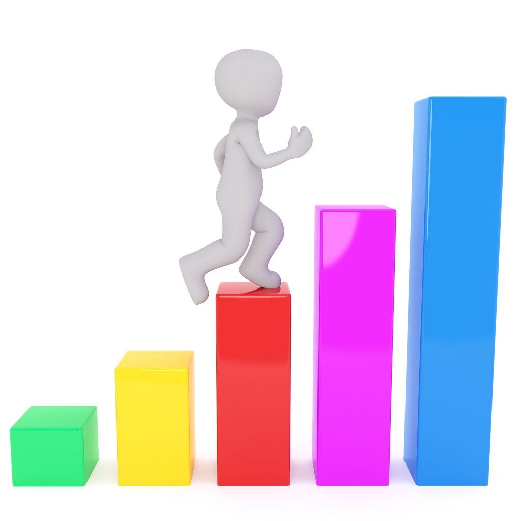 Los nuevos traders se diferencian de los inversionistas - Hyenuk Chu