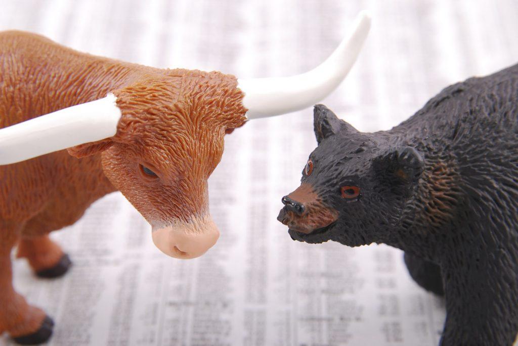 La Bolsa de Valores y la recuperación económica - Hyenuk Chu