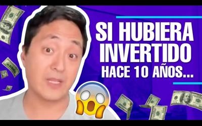 Si Hubiera Invertido Hace 10 Años… – Hyenuk Chu