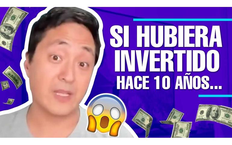 Si Hubiera Invertido Hace 10 Años... – Hyenuk Chu