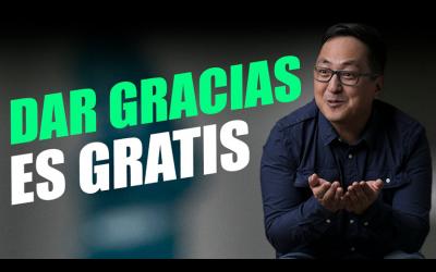 ¿Cuántas Veces En Tu Día Das Gracias? *Thanksgiving Day* – Hyenuk Chu