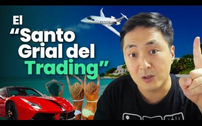 El Santo Grial del Trading… ¿Trading Para Vivir? – Hyenuk Chu