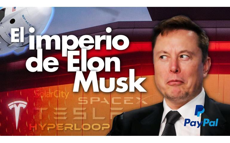 Elon Musk - El Personaje QUE VIVE con la CONTROVERSIA – Julio 2020 Zen Trading Magazine – Hyenuk Chu