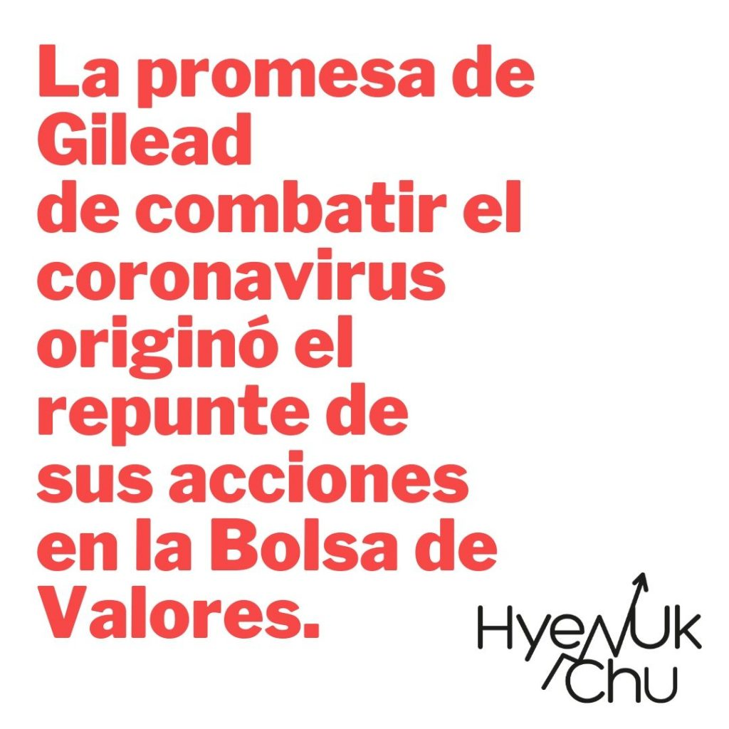Clave sobre Gilead - Hyenuk Chu